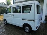 Suzuki Every PA 2018 Van
