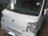 Suzuki Every Join 2016 Van