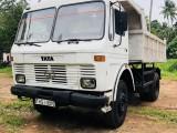 Tata tipper 1615 commins 2003 Lorry