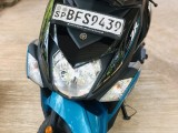 Yamaha Ray zr 2017 Motorcycle