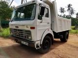 Tata Tipper 1615 Commins 2009 Lorry