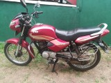 TVS Star City 2007 Motorcycle