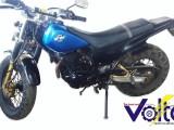 Yamaha TW 2016 Motorcycle