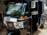 Bajaj 4 stroke 2015 Three Wheel