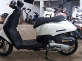 Honda Today 2015 Motorcycle