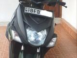 Yamaha Zr 2017 Motorcycle