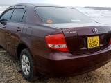 Toyota AXIO 2010 Car