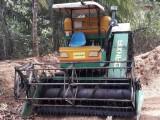 Dansi Haverster  Tractor