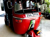 Bajaj 2 Stork 206  5 port 2000 Three Wheel