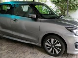 Suzuki Swift 2017 Car