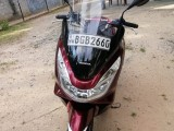 Honda HONDA PCX LED 125    BGB    2018 2018 Motorcycle