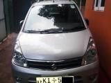 Suzuki Zen Estilo VXI Full option 2010 Car
