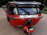 Bajaj 4storke 2009 Three Wheel
