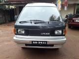 Toyota Liteace 1991 1991 Van