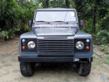 Land Rover Defender 90 1979 Jeep