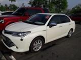 Toyota Axio Hybrid 2016 Car