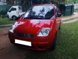 Micro TREND 2011 Car