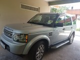 Land Rover discovery  4  gs 2010 Jeep