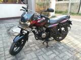 Bajaj 150 2012 Motorcycle