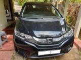 Honda HONDA FIT - 2015 Hybrid 2015 Car