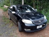 Toyota Vios 2003 2003 Car