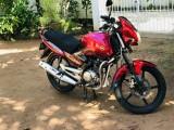 Yamaha Gladiator 2009 Motorcycle