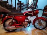 Honda CD 70 1980 Motorcycle