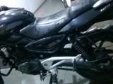 Bajaj Pulser 180 2011 Motorcycle