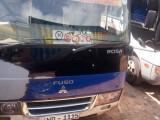 Mitsubishi ROSA 2009 Bus