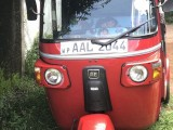 Bajaj re 2015 Three Wheel