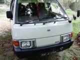 Nissan Vanate 1990 Van