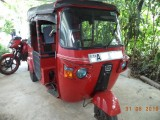 Bajaj re 205 2014 Three Wheel