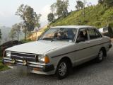 Nissan Sunny 1981 Car