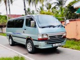 Toyota Dolphin LH172 Super GL 1999 Van
