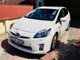 Toyota Prius S Touring 2012 Car