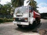 Ashok Leyland Tusker Super 2005 Tanker Truck