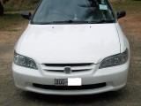 Honda Accord 1998 Car