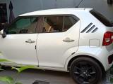 Suzuki Ignis 2016 Car
