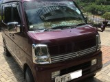 Suzuki every 2010 Van