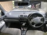 Toyota Starlet 1997 Car