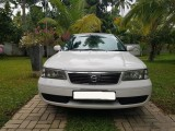 Nissan SUNNY FB-15 SUPPER SALOON 2005 Car
