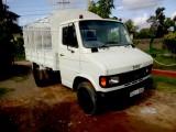 Tata 407 2011 Lorry