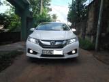 Honda GRACE CH 2014 Car