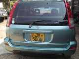 Nissan X trail 2001 Car