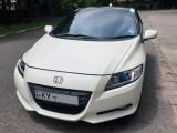 Honda CRZ 2011 Car