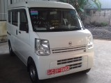 Nissan CLIPPER NV100 2016 Van