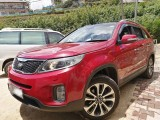 Kia Sorento 1-14 Options 2014 Jeep
