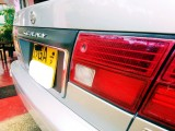 Nissan 1998 1998 Car