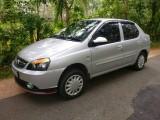 Tata Indigo ECS 2015 Car