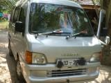 Subaru Sambar 2000 Van